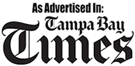 Tampa Bay Times at Tampa Home Show